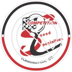 Competition Speed Specialties