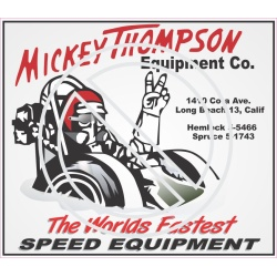 Mickey Thompson Equipment Company