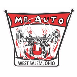 Mr. Auto West Salem, Ohio