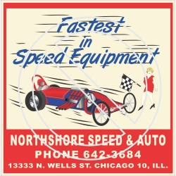 Northshore Speed and Auto