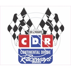 C. D. R. Raceways Denver